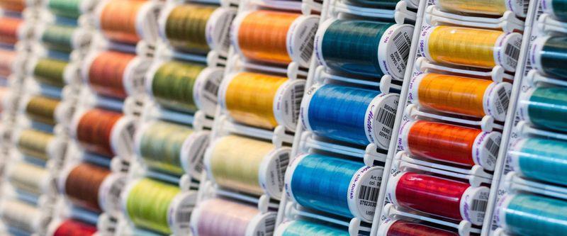 Folly Fabrics