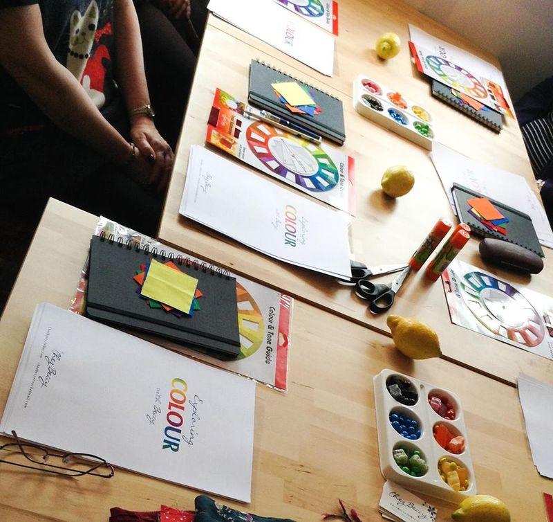 ColourWorkshop